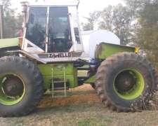 Tractor Zanello 500 Usado
