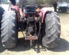 Tractor Fiat 650 Original