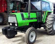 Tractor Deutz Fhar DX 120 Impecable