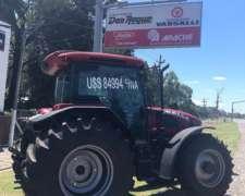 Tractor Vassalli 6.130 Con Cabina