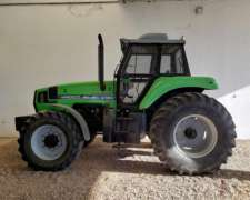 Deutz Acco Allis 6.150 DT año 2003deutz 160 Turbo (9300 HS)