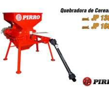 Quebradora de Cereales Pirro Mod JP 1300/1600
