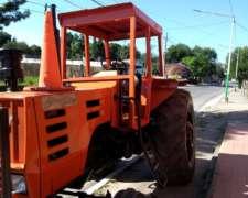 Tractor Zanello UP100