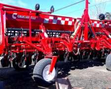 Crucianelli Gringa 14/52 Neumática Precision Planting