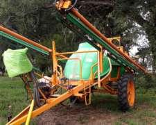 Pulverizadora Praba Andariego 3800 COM Full