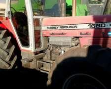 Massey Ferguson 1680 Año 1998