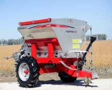 Fertilizadora al Voleo Fertec - Fertil 3000 Serie 5