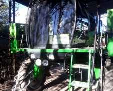 Pulverizadora Metalfor 3200 - 28mts