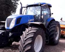 Tractor New Holland Como Nuevo