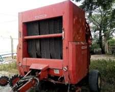 Enrrolladora Mainero 5880 - Usada