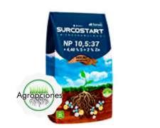 Fertilizante Microgranulado Surcostart - RED Surcos