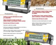 Consolas Monitor de Siembra Landtech (usadas)