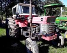 Tractor Massey Ferguson 1095. 110 HP . muy Bueno