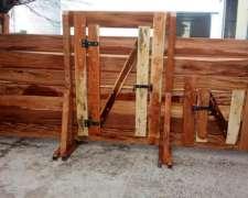 Cepo,tranca,puertas de Trabajo,tabla Volcable