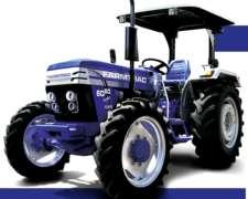 Tractor Farmtrac 6060 4X4
