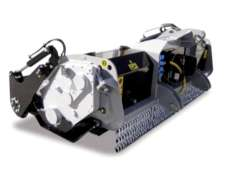 Fresadora - Trituradora Forestal FAE SSL