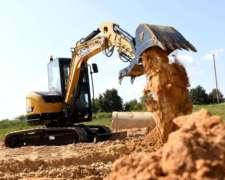 Excavadora Sany Sy50u , Desde