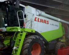Claas Lexion 570 C 30 Pies