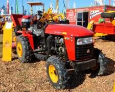Vendo Tractor Roland H - H040c - 4X4 - 2.020 Nuevo 0km.