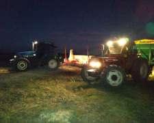 Vendo Tractor Fiatagri 115-90