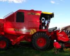 Don Roque RV-150 E. Plataforma 28 Pies