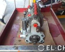 Bomba Inyectora Tractor Superson 55 Reparada a Nueva-.