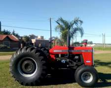 Vendo Permuto Massey Ferguson 1195