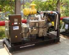 Grupo Electrogeno Cram CD150 Diesel 150 KVA