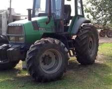 Tractor Deutz 5.100 D/T Cabina