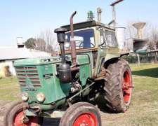 Compro Tractor Deutz Fundido o Motor Roto