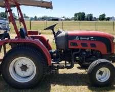 Tractor Hanomag 300 en muy Buen Estado