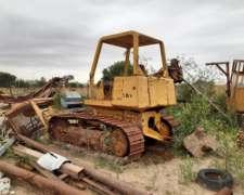Compro Topadora John Deere 750 /850 para Repuesto