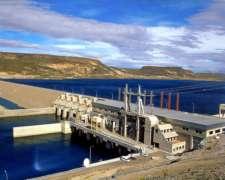 Hidroeléctrica Pichi Picun Leufu - Pampa Energía