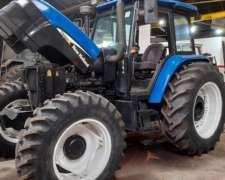 New Holland TS 120 4X4