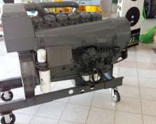 Motor Deutz 913 Turbo 160 HP Impecable Reparado