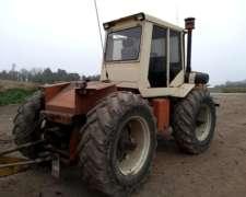 Zanello 450 con BT 5.9