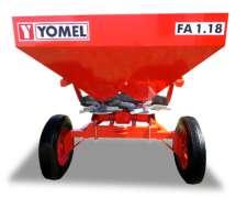 Fertilizadora Arrastre FA 1.18