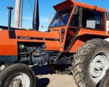Tractor Deutz Fahr AX 80 muy Buen Estado Oferta