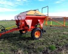 Fertilizadora Sembradora Neumatica Altina HP 2518 / 3014
