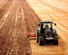 Tractor Valtra Serie S de 270 HP a 370 HP