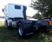 Scania 113h 360 Exelente