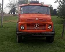 Camión Mercedes Benz 1114