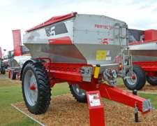 Fertilizadora de Arrastre - F 8000 Serie 6 SET Line
