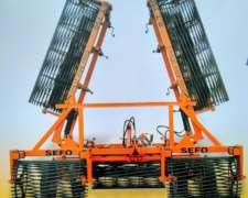 Rolo Hidraulico Plegable Sefo