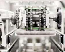 Nuclearis: Ingeniería de Vanguardia