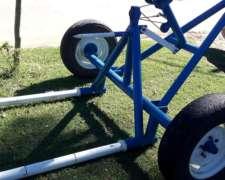 Pinche Transportador Con Malakate Y Para Hidraulico