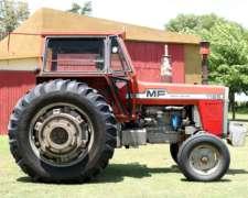 Mf 1185 1982 Primera Mano Vigia