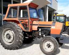 Deutz Fahr AX 80 - Doble Embrague