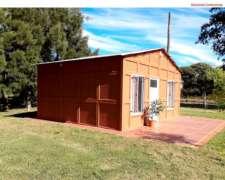 Casas - Puestos - Viviendas - Complejos Habitacionales