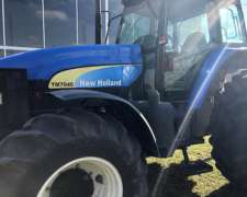 Tractor New Holland TM7040 Excelente